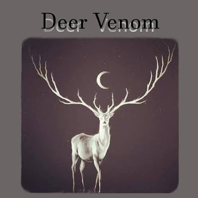 """King Of Worms"" by Deer Venom and Joel Paton feels like goth / grunge folk"