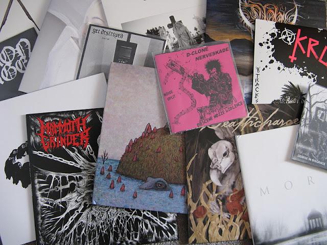 Vinyl Abuse