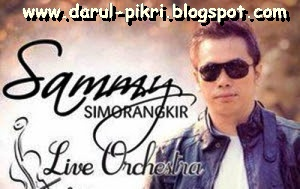 sammy simorangkir tak bisa mencintaimu mp Download Lagu Sammy Simorangkir Mp3