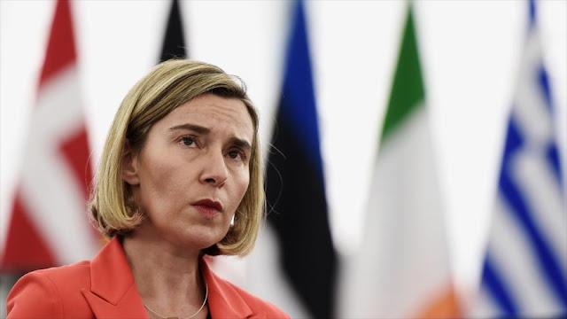 UE advierte sobre la extensión de las colonias ilegales israelíes