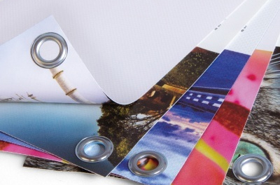 Le blog de graphic 39 arts banderole publicitaire for Bache opaque