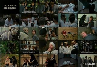 Het Verdriet van België / Le chagrin des Belges / The Sorrow of the Belgians. 1995.