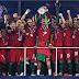 Título português na Euro é oportunidade pra passarmos história brasileira a limpo