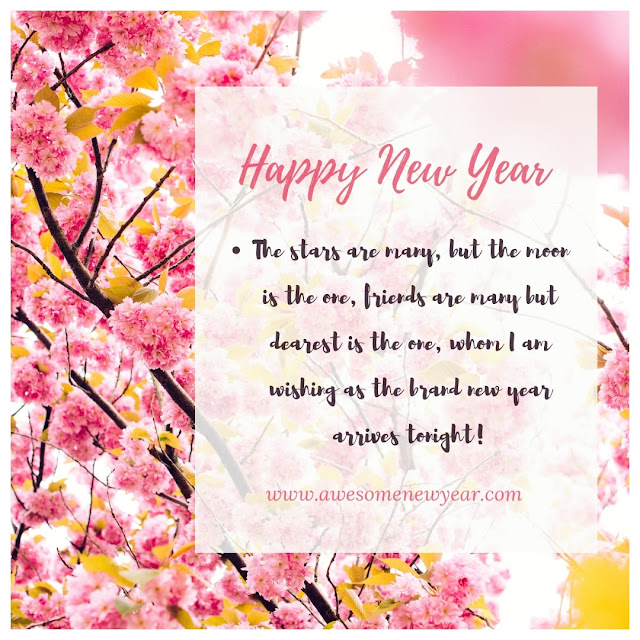 Happy New Year 2019 eCards