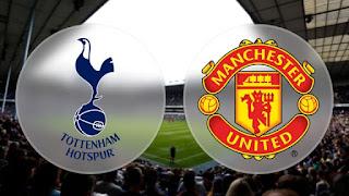 Prediksi Tottenham Hotspur vs Manchester United Minggu 14 Mei 2017