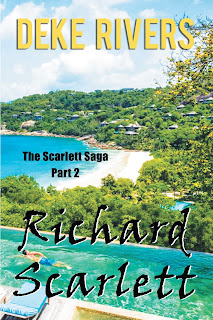 The Scarlett Saga