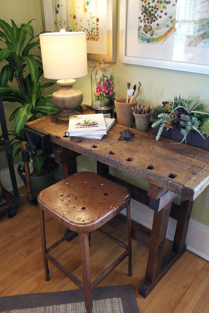 Bachman's 2019 Spring Ideas House Tour From Itsy Bits And Pieces Blog