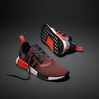 Adidas NMD Runner Sepatu Originals Sneakers Rilis Lebih Banyak Warna dan Model. Detik.com- Jakarta