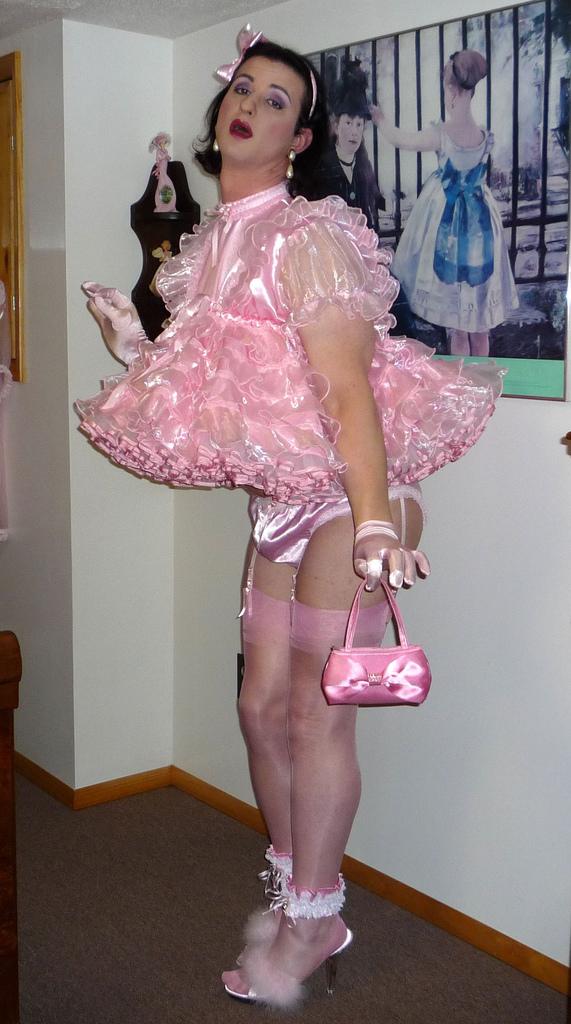 sissy training blog