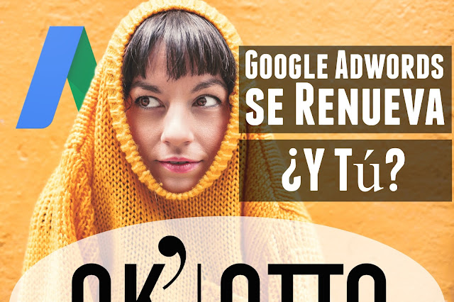 Marketing Online Google Adwords
