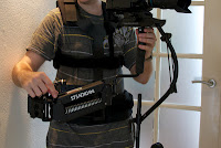 Review: Blackbird Stabilizer on the Steadicam Merlin Arm and Vest