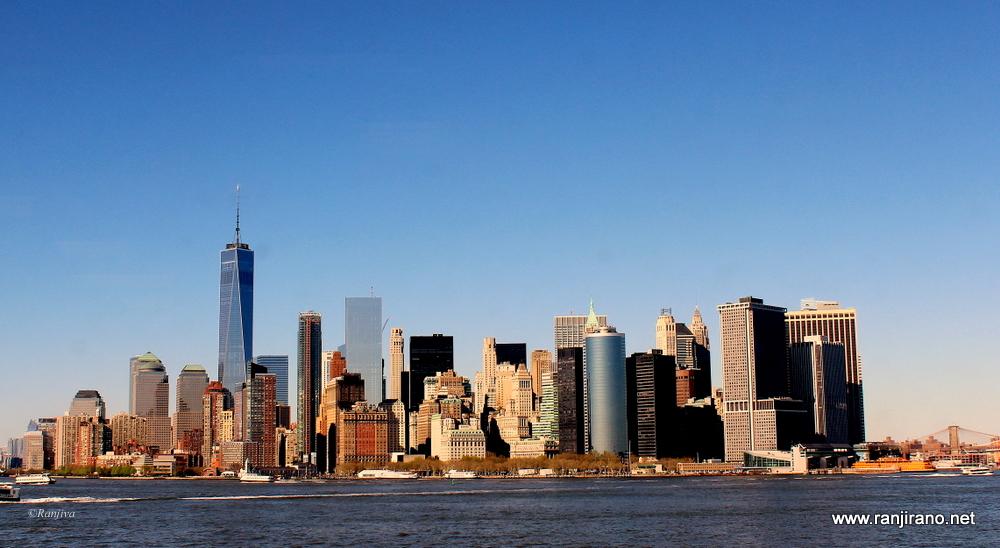 Sur les pas de quelques crivains une fascinante ville for Ville a new york