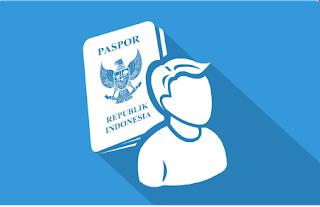 Tindak Pidana Keimigrasian