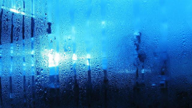 condensa, vetro,