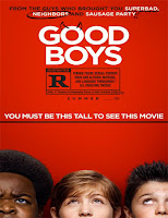 Good Boys (Chicos buenos)