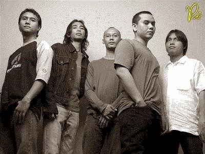 padi band biografi dan profil band sum unite