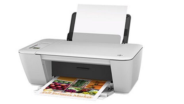 HP Deskjet 2540 All-in-One Printer series Full Feature Software and Drivers