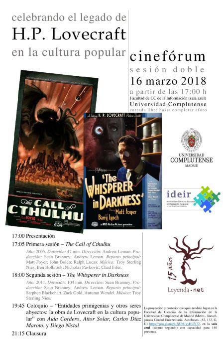 https://pasadizo.wordpress.com/2018/03/12/proyeccion-y-coloquio-sobre-lovecraft/
