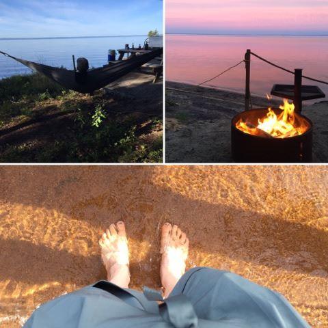 Vacances Lac-St-Jean