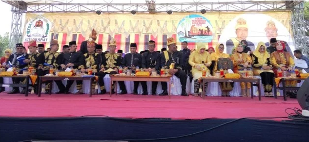 Zaini Abdullah: Kita Bertekad Jadikan Aceh Sebagai Destinasi Wisata Halal Dunia