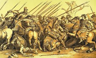 Sejarah Perang Persia