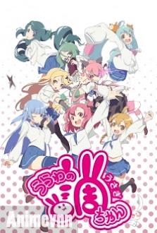 Urawa no Usagi-chan -  2015 Poster