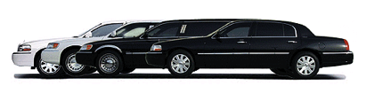 Frisco LImousine Airport Sedan Service