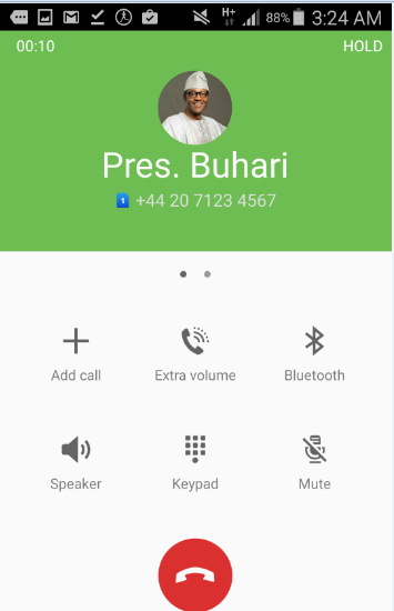 How to make fake calls and receive fake sms on Android » ChuksGuide