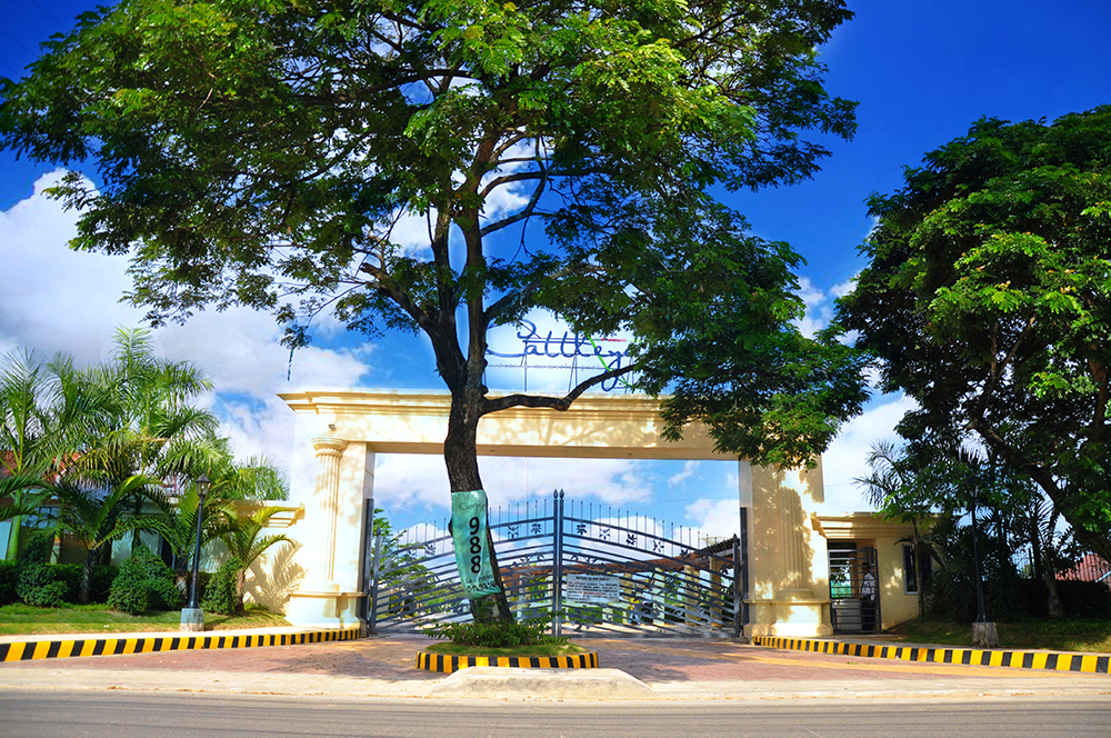 Malipayong Runner Best Places To Run In Mactan And Cordova