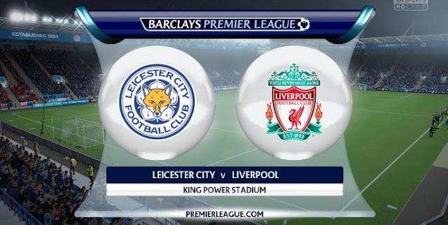 Prediksi Leicester City vs Liverpool - Sabtu 23/9/2017 Siaran Langsung RCTI