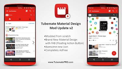 Descargar Snaptube Tubemate App Para Descargar Musica De Youtube