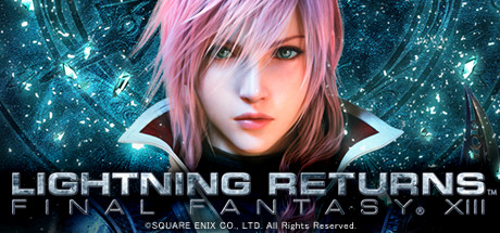 Lightning Returns Final Fantasy XIII PC Free Download