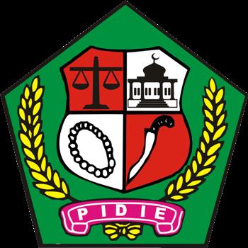 Logo Kabupaten Pidie PNG