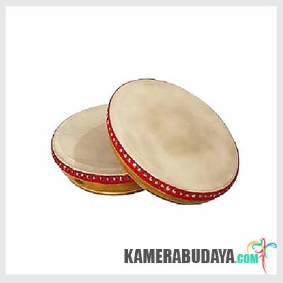 Rebana, Alat Musik Tradisional Dari Bangka Belitung