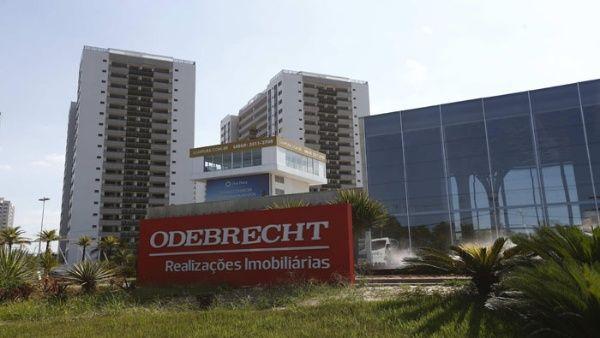 Odebrecht pagará 220 millones de dólares a Panamá