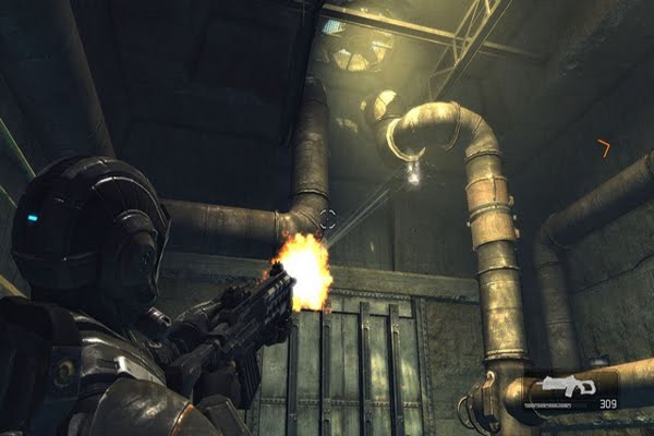 Deep Black Reloaded (2012) Full PC Game Mediafire Resumable Download Links