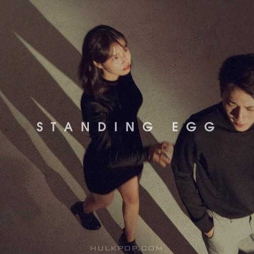 STANDING EGG – Foolish (with Lee Hae Ri of DAVICHI) – Single