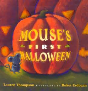 best halloween picture books for preschool to primary grades