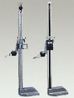 قدمة قياس الإرتفاع (Height Caliper)