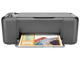HP Deskjet F2420 Printer Driver Download
