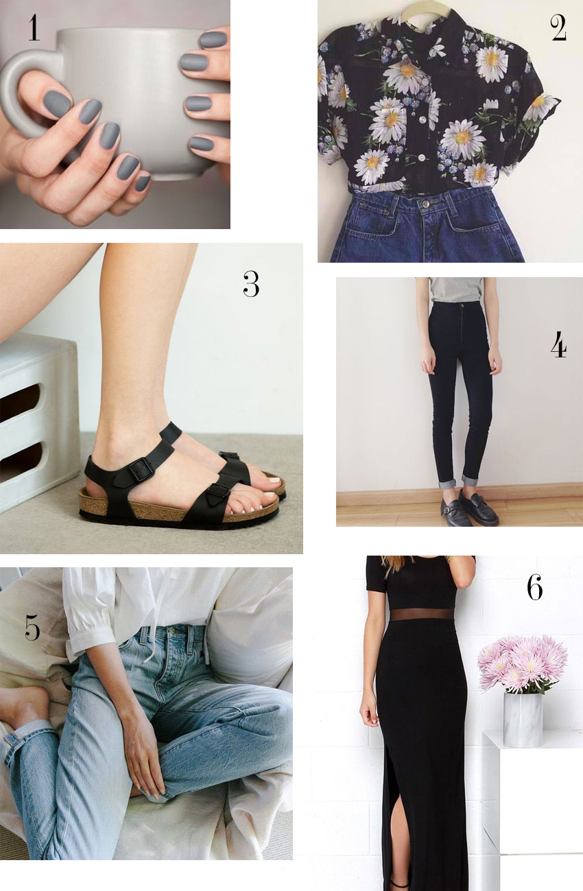 March Fashion Favorites Clothes Shoes Beauty Pinterest