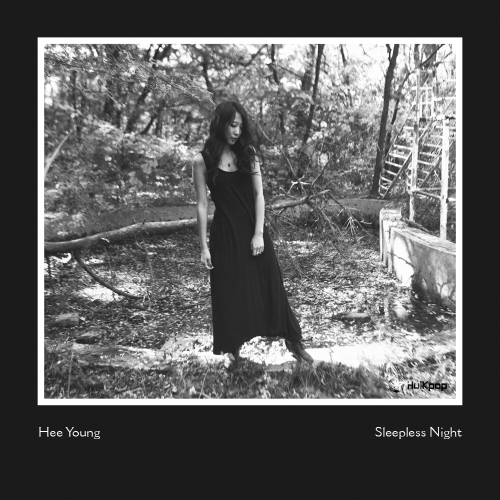 Hee Young – Sleepless Night