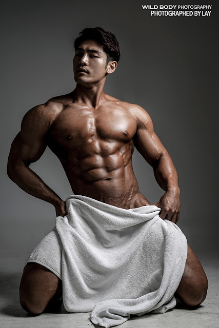 Lee Kyu Yeon   Wild Body