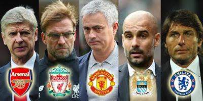 Musim Baru dan Tekanan Pelatih Top Liga Inggris