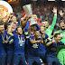 Manchester United é o campeão da Europa League 2016-2017!