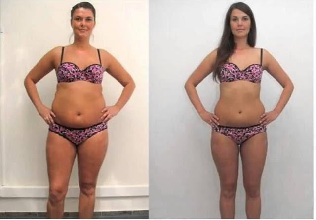 Cómo perder peso - 7 sencillos pasos para adelgazar en otoño