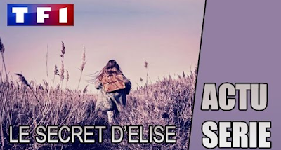 Regarder Le Secret d'Élise sur TF1 depuis l'étranger