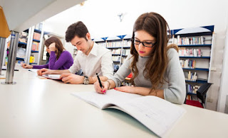 Cara Belajar yang Baik dan Cepat Masuk Otak