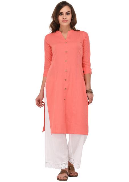 stylish kurti for teenage girl