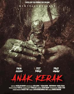 Download Anak Kerak (2017) WEB-DL Full Movie